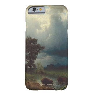 Buffalo Trail: The Impending Storm Barely There iPhone 6 Case