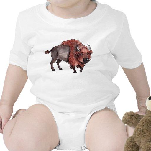 Buffalo Tshirts
