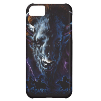 Buffalo Warriors iPhone 5C Case