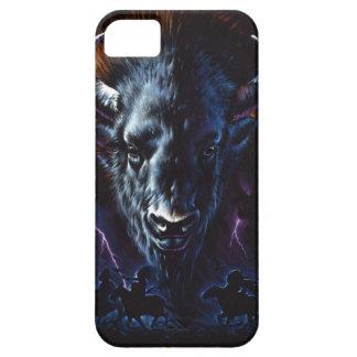Buffalo Warriors iPhone 5 Cases