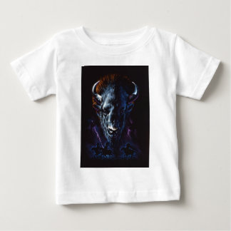 Buffalo Warriors T Shirt