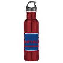 Buffalo Water Bottle (24 oz)