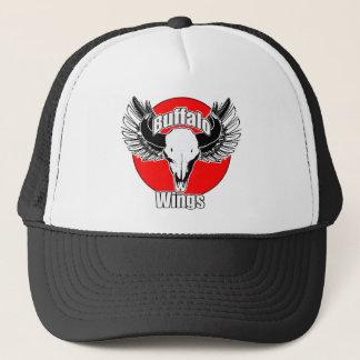 Buffalo Wings 2 Trucker Hat