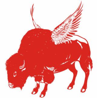 Buffalo Wings Cutout
