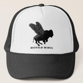 Buffalo Wings Trucker Hat