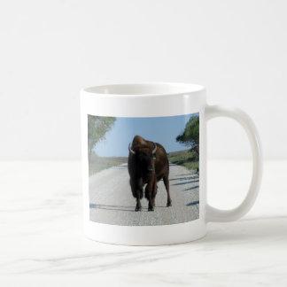 Buffaloed! Coffee Mug