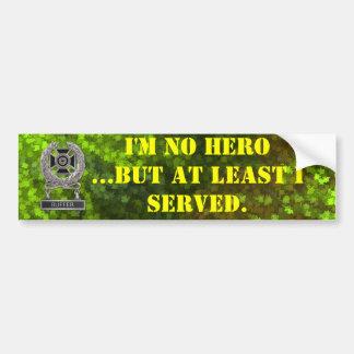 Buffer Expert Badge Bumper Sticker