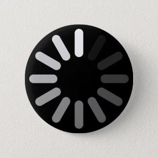 Buffering Pin (Custom Text)