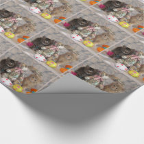 Buffington and Patton's Easter Wrapping Paper