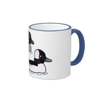 Bufflehead Pair Mugs
