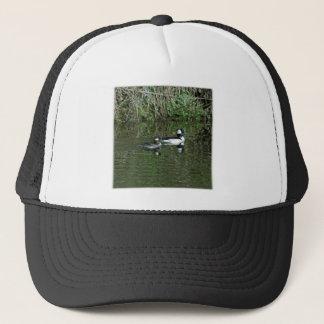Buffleheads - Dipper Ducks Trucker Hat