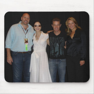 Buffy Love Triangle Reunites Mousepads