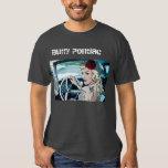 Buffy Pontiac Men's Basic T Shirt