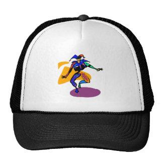 bufón gorra