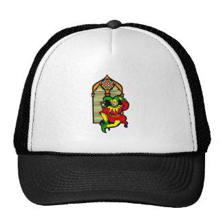 bufón gorras de camionero