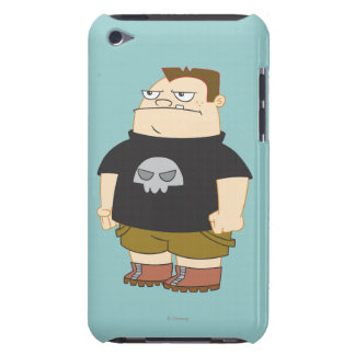 Buford iPod Case-Mate Case