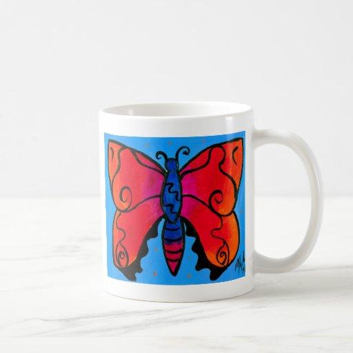 Bug24 Coffee Mug