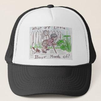 Bug Baby Trucker Hat