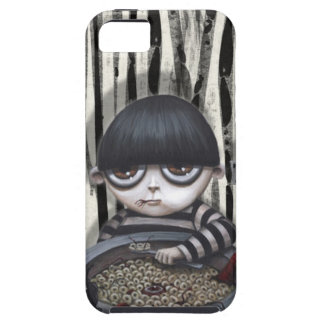 Bug Cereal iPhone 5 Cover