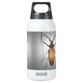 Bug Collection - Cockroach Clan Insulated Water Bottle
