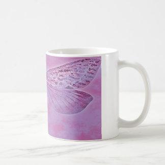 Bug Collection - Purple Dragonfly Coffee Mug