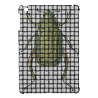 Bug Collection - Weave Beetle iPad Mini Case