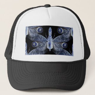 Bug Collection - X-ray Bug Trucker Hat