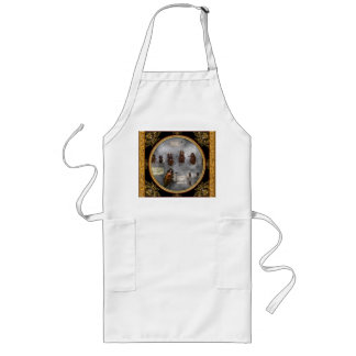 Bug Collector - The insect Collection Long Apron