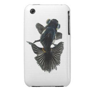 bug eye goldfish Case-Mate iPhone 3 case
