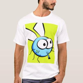 Bug Eyed Fly Face T-Shirt
