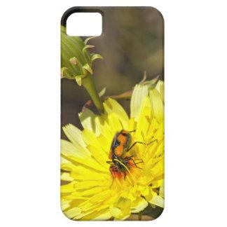 Bug & Flower iPhone SE/5/5s Case