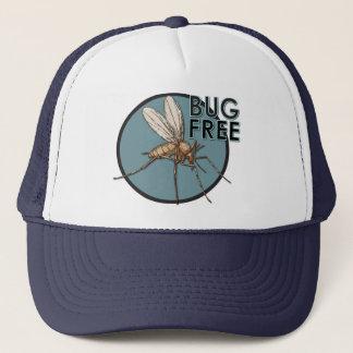 Bug Free - Trucker Hat