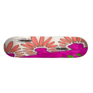 Bug Harem Skate Board Decks