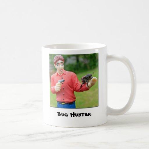 Bug Hunter Mugs