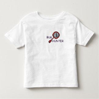 Bug Hunter T Shirt