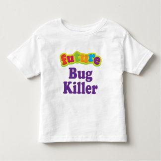 Bug Killer (Future) For Child Shirt