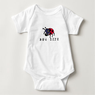 bug life baby bodysuit