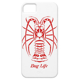 Bug Life Lobster - Dive Colors iPhone 5 Cases