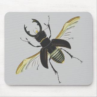 Bug Mouse Pad