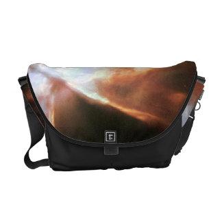 Bug Nebula Courier Bags