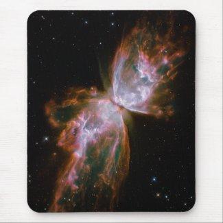 Bug Nebula Mousepad mousepad