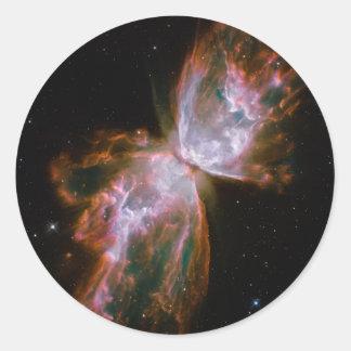 Bug Nebula Sticker