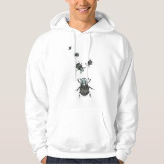 Bug No. 3 Hoodie