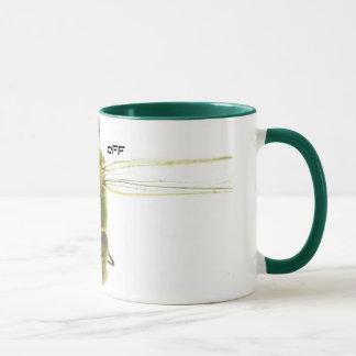Bug Off Mug
