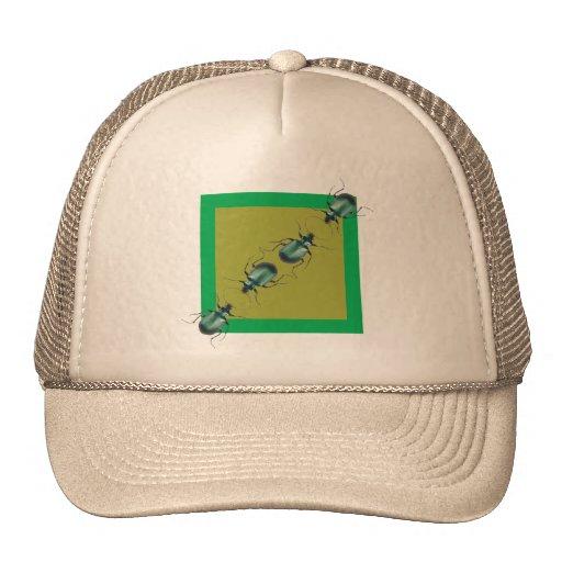 Bug Off Trucker Hat