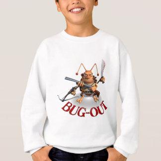 Bug-Out Cockroach style. Sweatshirt
