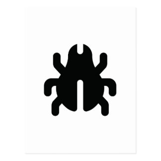 Bug Postcards