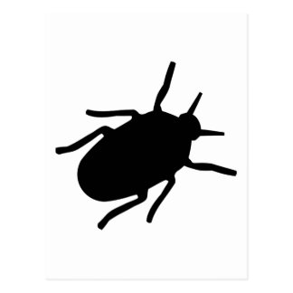 Bug Post Cards