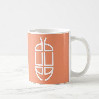 Bug Puzzle Mug