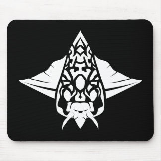Bug Queen Mouse Pad